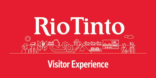Rio Tinto Kennecott Visitor Experience Pioneer Day 8:30