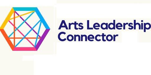 2019 Arts Leadership Connector