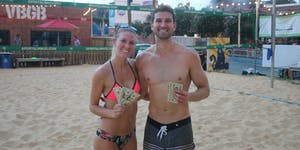 8/24 Reverse Coed 2's Sand Volleyball Tourney