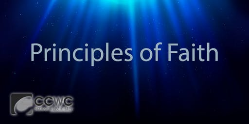 Life Christian University - Principles of Faith