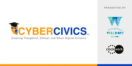 Cyber Civics tickets