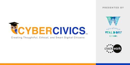 Cyber Civics