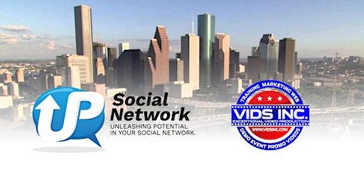 Up Social Network @ Vids Inc