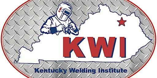 Kentucky Welding Institute Tour