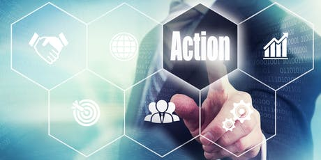 YYC Action Takers Networking Lunch - August 19 tickets