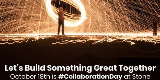 October Collaboration Day