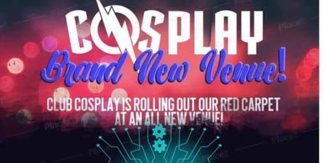 VA Cosplay for a Cause - Costume Contest tickets