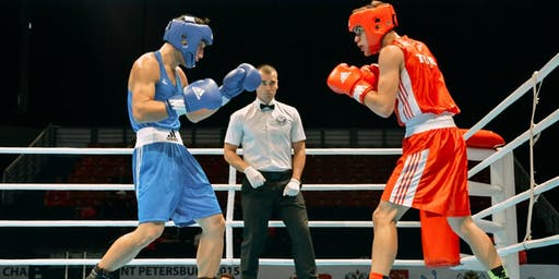 Boxing Chamionship