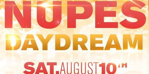 Nupes DAYDREAM: Day Party