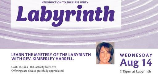 Introduction to The Labyrinth