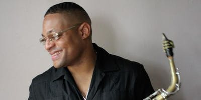 Jazz & Arts Featuring Derrick James & Vickie Martin