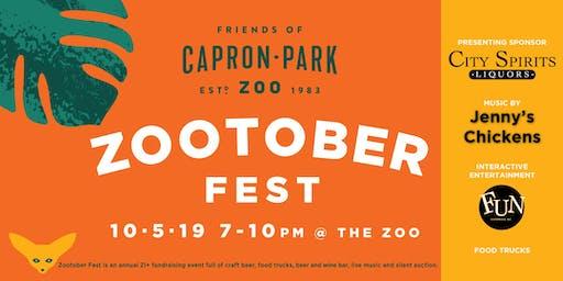 Zootoberfest 2019