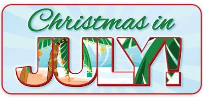 Christmas in JULY Membership SALE ( 2 for 1)