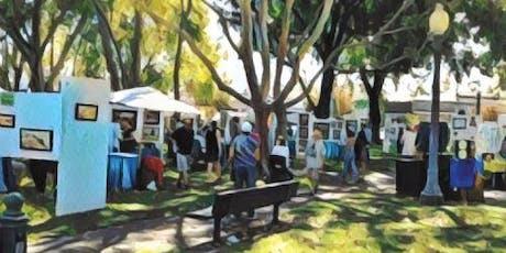 Sonoma Plein Air Art Show and Sale tickets