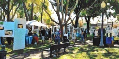 Sonoma Plein Air Art Show and Sale