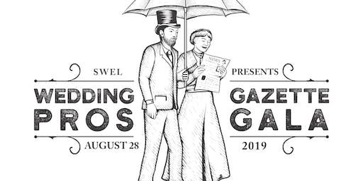 Wedding Pros Gazette Gala