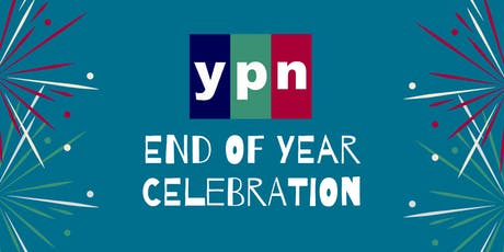YPN : End of Year Celebration tickets