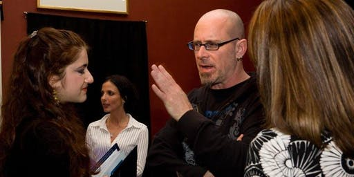Free Acting Workshop - Dramatic Arts Master Trainer/Former Casting Director