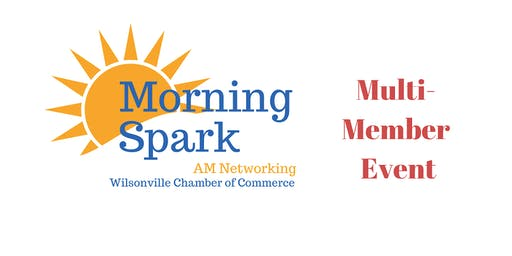 Morning Spark hosted by World of Speed Motorsports Museum