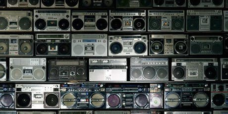 Mixtape 30 + Hip Hop Party - 30.08.19 - Reineke Fuchs Tickets