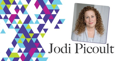 DCL Presents: Jodi Picoult