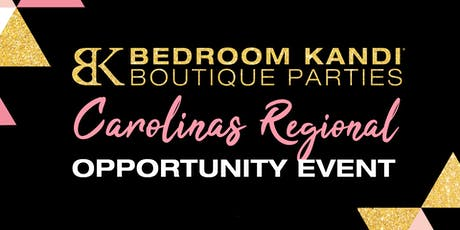 Carolinas Regional Opportunity Event tickets