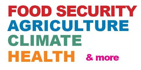 Community Conversation on Food Security, Agriculture, and more (Winnipeg)  tickets