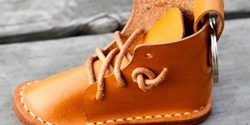 ATELIER DE MAROQUINERIE  - Souvenir de cuir