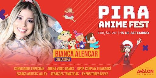 24º Pira Anime Fest