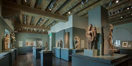 Asian Art Museum Tour with The Cosmos SF tickets