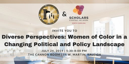 Diverse Perspectives: Women of Color in a Changing Political and Policy Landscape