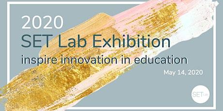 SET Lab Exhibition 2020 tickets
