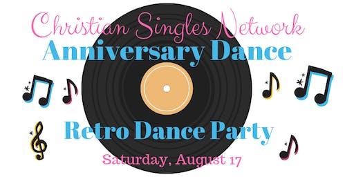 Anniversary Dance 2019