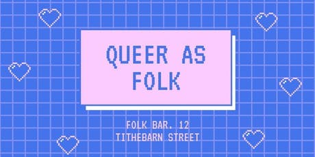 Queer as Folks tickets