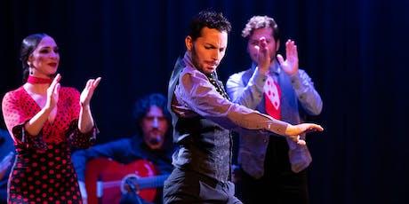 Flamenco Vivo Carlota Santana (Night 1) tickets