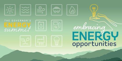 2019 West Virginia Energy Summit