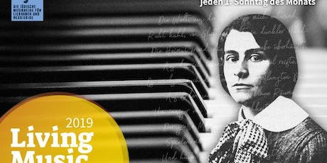 LIVING MUSIC 2019 - ELSE HOMMAGE Tickets