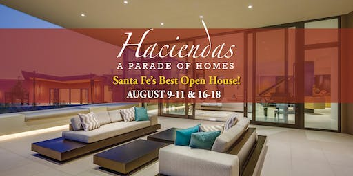 Haciendas - A Parade of Homes 2019