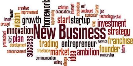 Small Business Forum entradas