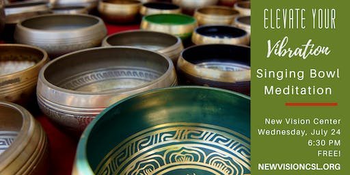 Free Singing Bowl Meditation