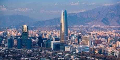 Meero Meetup Santiago de Chile  tickets