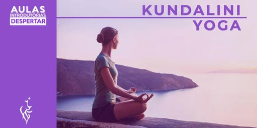 Aula Introdutória  - Kundalini Yoga