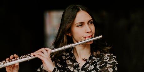 A2SO Fantastic Flute KinderConcert (Dexter) tickets