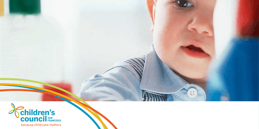 Early Educator Workshop: Loss, Trauma and Young Children (中文) 20200118