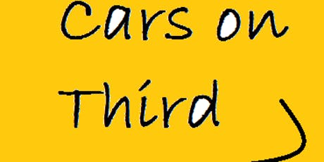 Cars on Third tickets