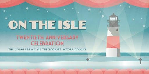20th Anniversary Celebration Show