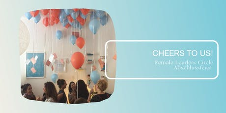 Abschlussfeier: Cheers to us! Tickets