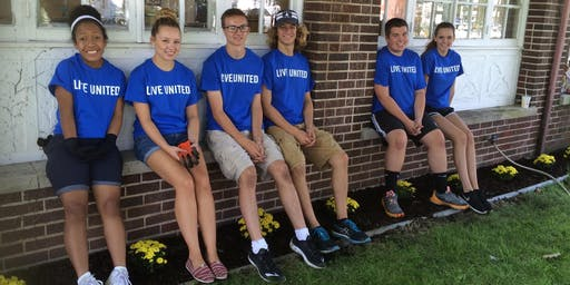 Delaware County United Way Day of Action 2019