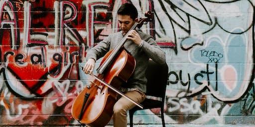 A2SO Charming Cello KinderConcert