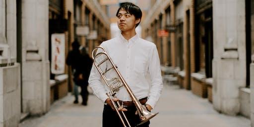 A2SO Tremendous Trombone KinderConcert